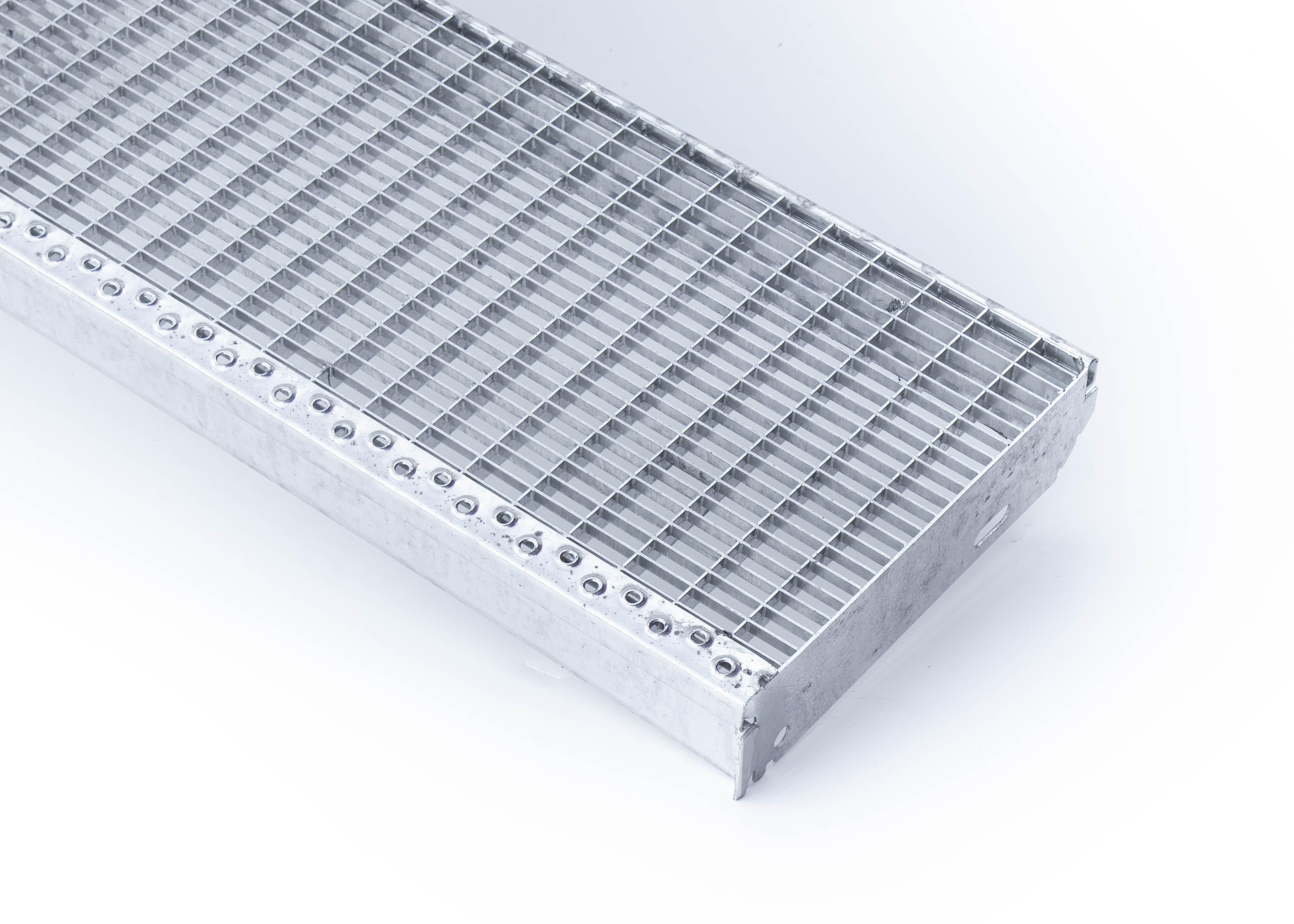 Fluchttreppen-Stufen Mw  30 x 10 mm